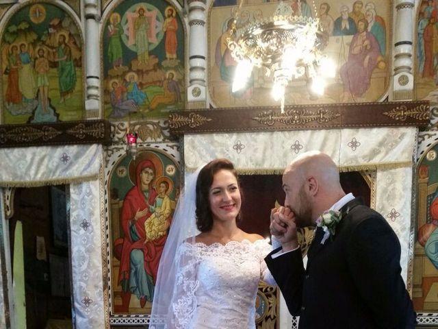 Il matrimonio di Diana e Stelio a Torino, Torino 35