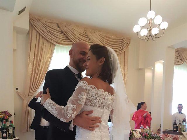 Il matrimonio di Diana e Stelio a Torino, Torino 38