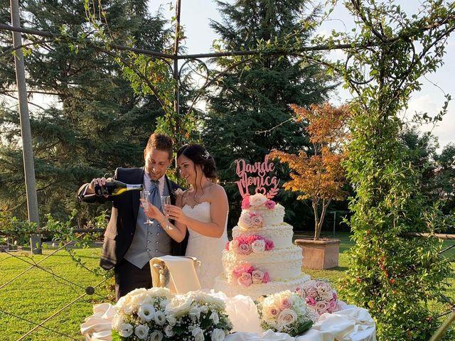 Il matrimonio di Davide e Monica a Briosco, Monza e Brianza 3