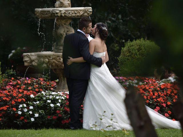 Il matrimonio di Davide e Monica a Briosco, Monza e Brianza 6
