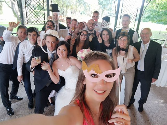 Il matrimonio di Davide e Monica a Briosco, Monza e Brianza 8