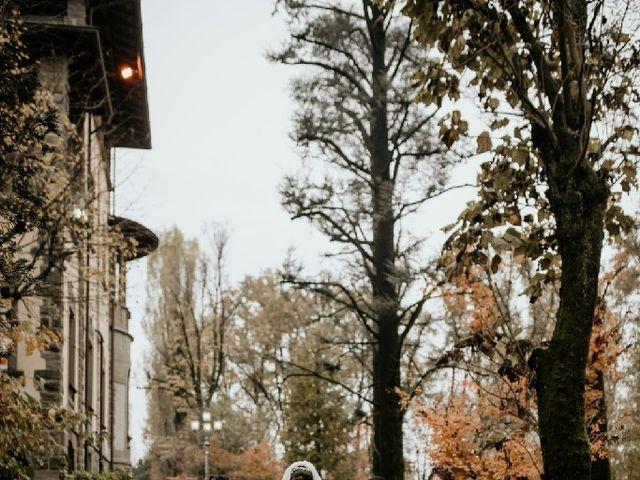 Il matrimonio di Stefano e Elena a Mapello, Bergamo 6