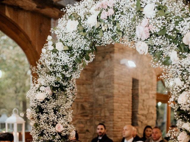 Il matrimonio di Stefano e Elena a Mapello, Bergamo 7