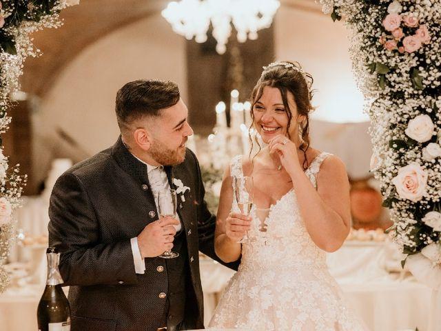 Il matrimonio di Stefano e Elena a Mapello, Bergamo 2