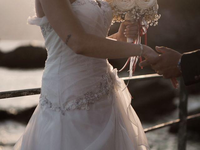 Il matrimonio di Rosario e Chiara a Rapallo, Genova 10