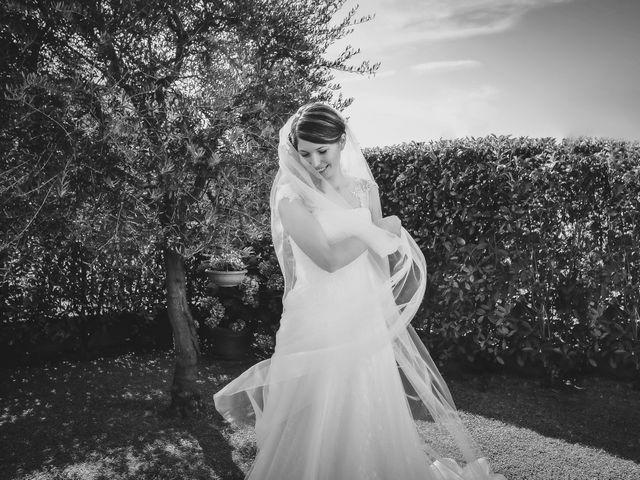 Il matrimonio di Giuseppe e Laura a Colle Umberto, Treviso 1