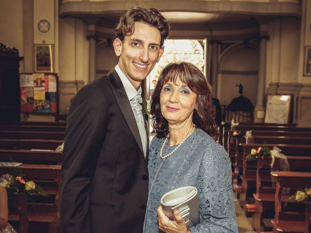 Il matrimonio di Giuseppe e Laura a Colle Umberto, Treviso 7