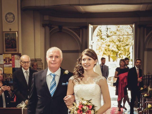 Il matrimonio di Giuseppe e Laura a Colle Umberto, Treviso 8