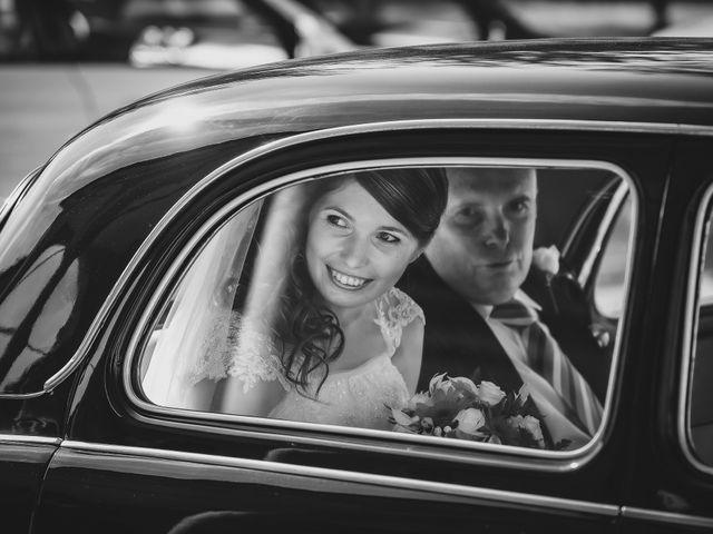 Il matrimonio di Giuseppe e Laura a Colle Umberto, Treviso 9
