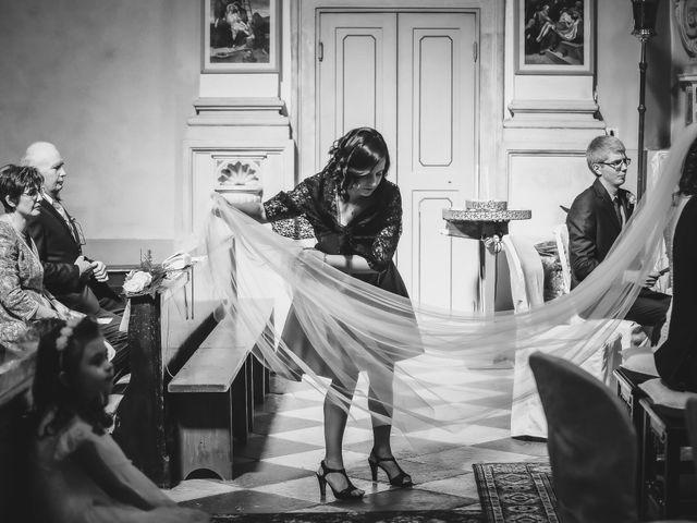 Il matrimonio di Giuseppe e Laura a Colle Umberto, Treviso 13