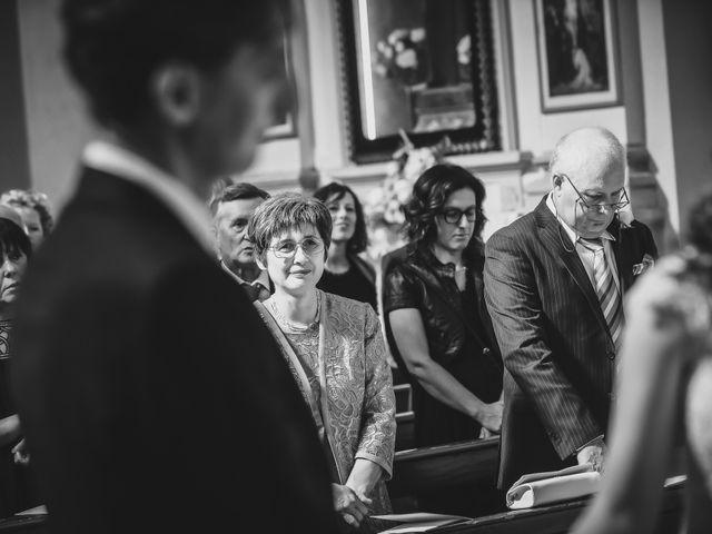 Il matrimonio di Giuseppe e Laura a Colle Umberto, Treviso 14
