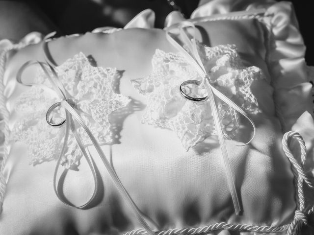 Il matrimonio di Giuseppe e Laura a Colle Umberto, Treviso 18