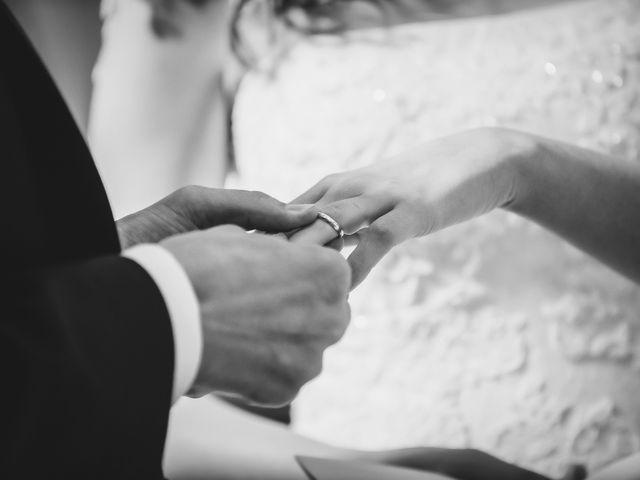 Il matrimonio di Giuseppe e Laura a Colle Umberto, Treviso 19