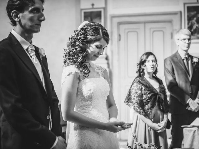 Il matrimonio di Giuseppe e Laura a Colle Umberto, Treviso 21