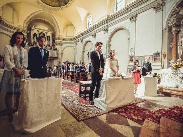 Il matrimonio di Giuseppe e Laura a Colle Umberto, Treviso 22