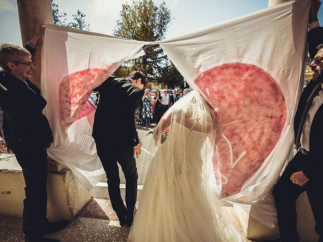 Il matrimonio di Giuseppe e Laura a Colle Umberto, Treviso 24