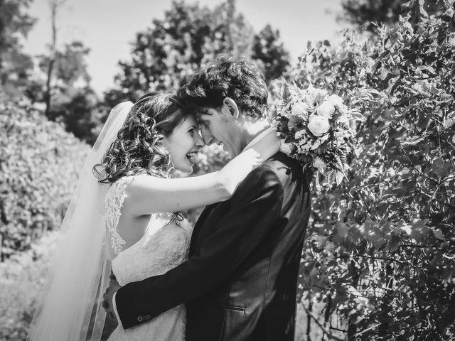 Il matrimonio di Giuseppe e Laura a Colle Umberto, Treviso 31