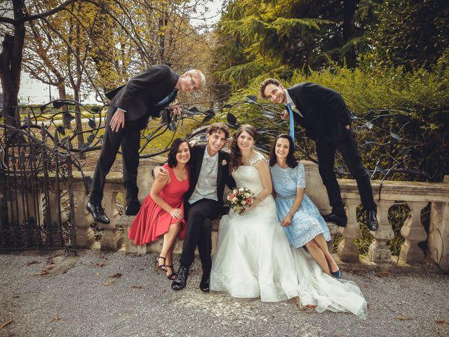 Il matrimonio di Giuseppe e Laura a Colle Umberto, Treviso 35
