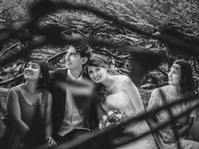 Il matrimonio di Giuseppe e Laura a Colle Umberto, Treviso 36