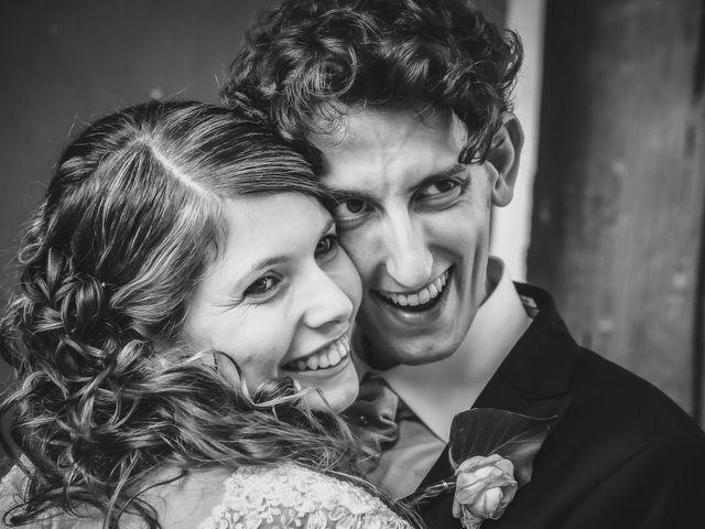 Il matrimonio di Giuseppe e Laura a Colle Umberto, Treviso 39