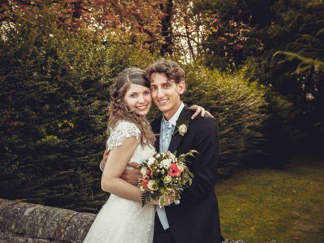 Il matrimonio di Giuseppe e Laura a Colle Umberto, Treviso 42