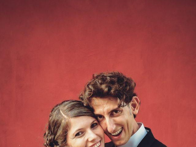 Il matrimonio di Giuseppe e Laura a Colle Umberto, Treviso 44