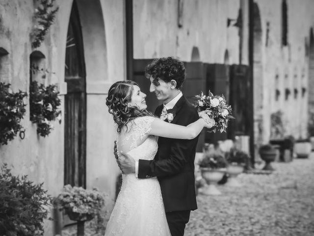 Il matrimonio di Giuseppe e Laura a Colle Umberto, Treviso 45