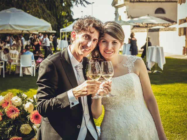 Il matrimonio di Giuseppe e Laura a Colle Umberto, Treviso 46