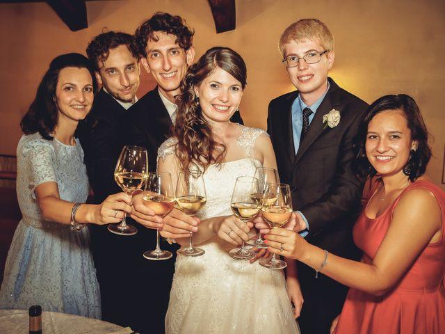 Il matrimonio di Giuseppe e Laura a Colle Umberto, Treviso 47