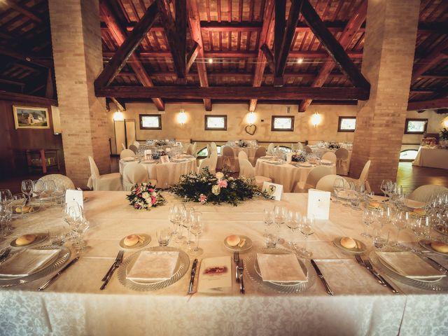 Il matrimonio di Giuseppe e Laura a Colle Umberto, Treviso 48