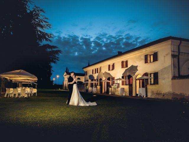 Il matrimonio di Giuseppe e Laura a Colle Umberto, Treviso 49