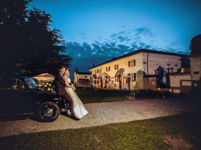Il matrimonio di Giuseppe e Laura a Colle Umberto, Treviso 50