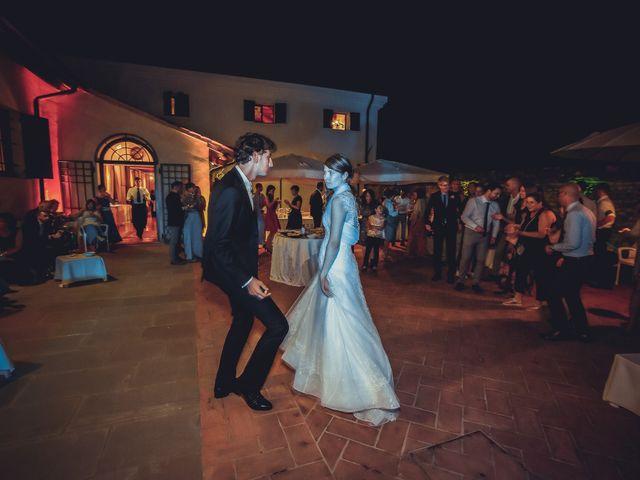 Il matrimonio di Giuseppe e Laura a Colle Umberto, Treviso 51