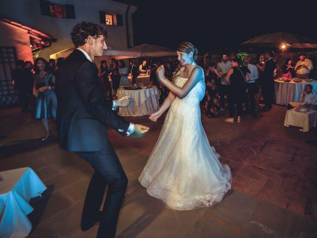 Il matrimonio di Giuseppe e Laura a Colle Umberto, Treviso 52