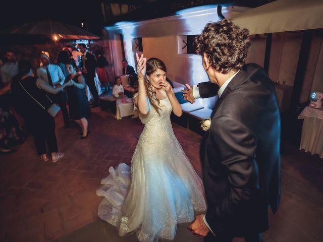 Il matrimonio di Giuseppe e Laura a Colle Umberto, Treviso 53