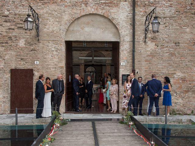 Il matrimonio di Sergio e Sabrina a Montecchio Emilia, Reggio Emilia 6
