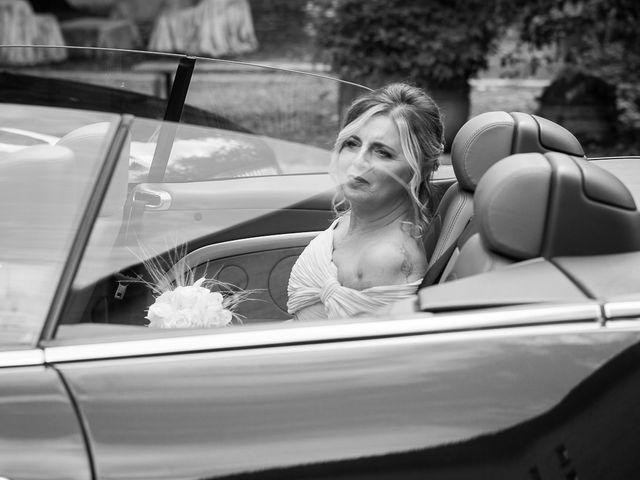 Il matrimonio di Sergio e Sabrina a Montecchio Emilia, Reggio Emilia 7