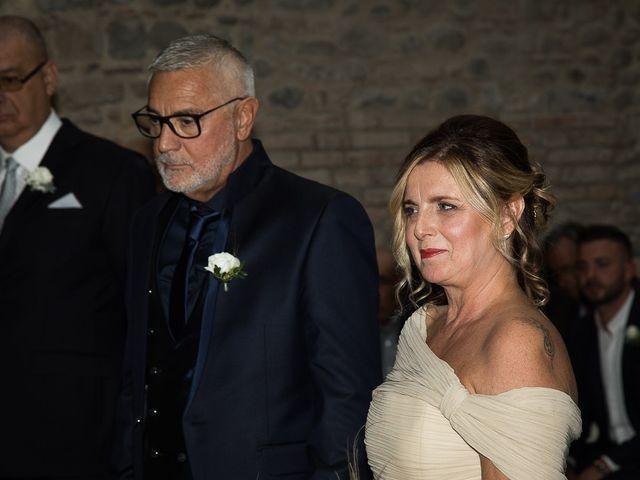 Il matrimonio di Sergio e Sabrina a Montecchio Emilia, Reggio Emilia 10