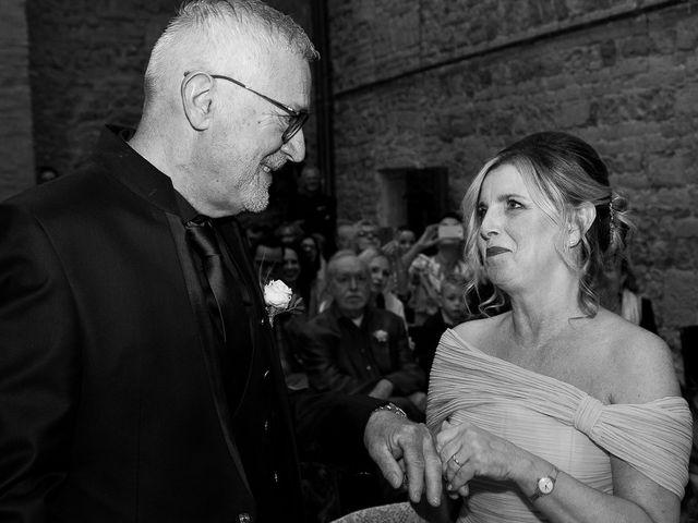 Il matrimonio di Sergio e Sabrina a Montecchio Emilia, Reggio Emilia 11