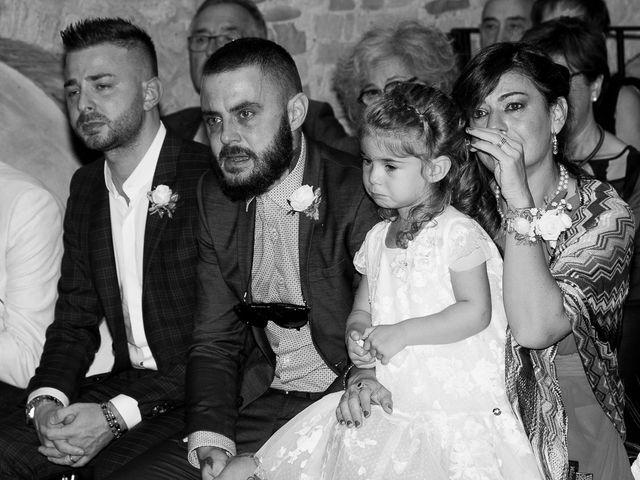 Il matrimonio di Sergio e Sabrina a Montecchio Emilia, Reggio Emilia 14