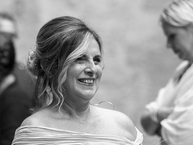 Il matrimonio di Sergio e Sabrina a Montecchio Emilia, Reggio Emilia 17