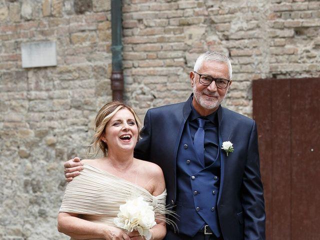 Il matrimonio di Sergio e Sabrina a Montecchio Emilia, Reggio Emilia 18