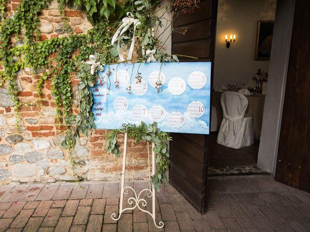 Il matrimonio di Sergio e Sabrina a Montecchio Emilia, Reggio Emilia 27