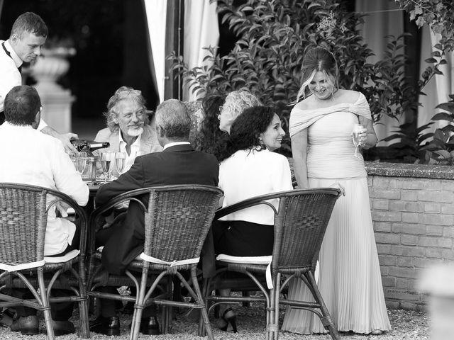 Il matrimonio di Sergio e Sabrina a Montecchio Emilia, Reggio Emilia 29