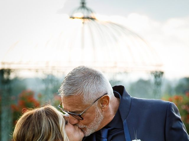 Il matrimonio di Sergio e Sabrina a Montecchio Emilia, Reggio Emilia 1