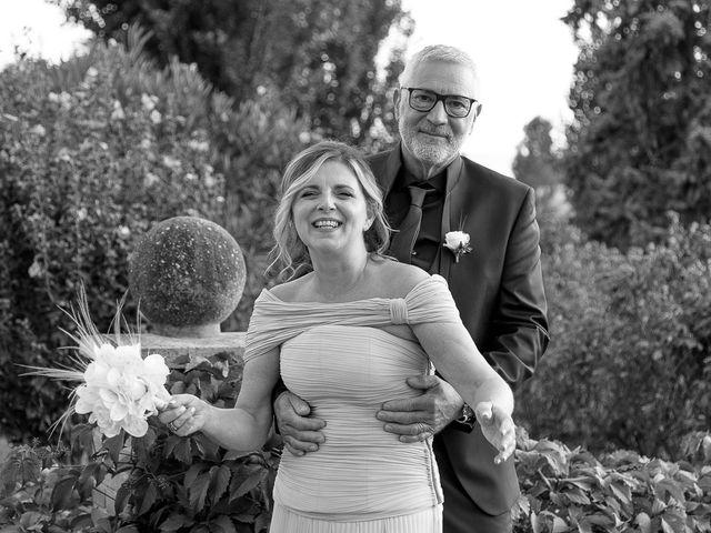 Il matrimonio di Sergio e Sabrina a Montecchio Emilia, Reggio Emilia 33