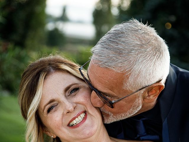 Il matrimonio di Sergio e Sabrina a Montecchio Emilia, Reggio Emilia 34