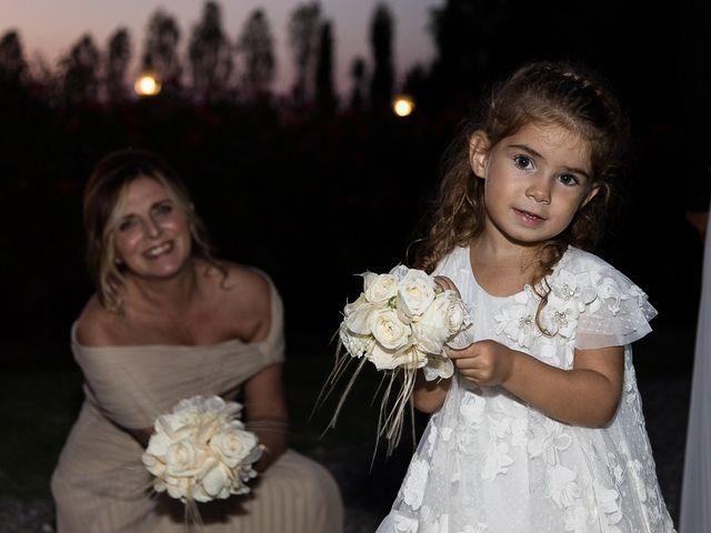 Il matrimonio di Sergio e Sabrina a Montecchio Emilia, Reggio Emilia 37