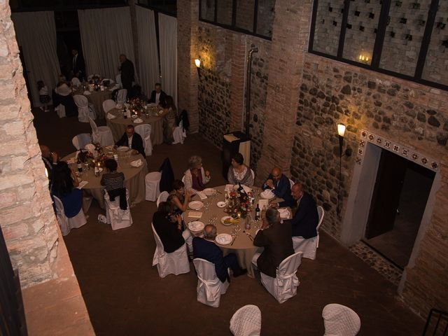 Il matrimonio di Sergio e Sabrina a Montecchio Emilia, Reggio Emilia 38