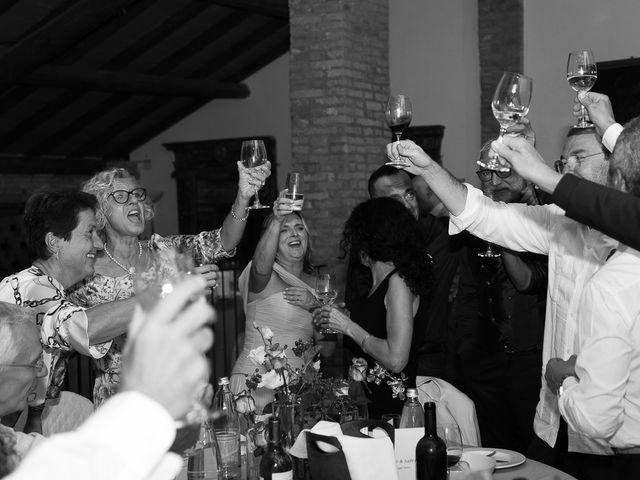 Il matrimonio di Sergio e Sabrina a Montecchio Emilia, Reggio Emilia 40